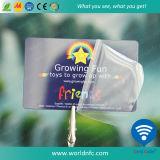 Smart Card classico di prezzi di fabbrica 13.56MHz S50 RFID