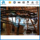 Qualitäts-Abstand-Dach-Systeme für Binder-Produkte