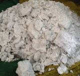 Лучшая цена продажи с возможностью горячей замены порошок белого цвета/вторичных хлопьев ПЭТ/Блок хлорид магния производителя