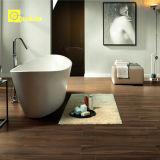 La venta superior 600X600 azulejos vitrificados de madera chinos para la venta