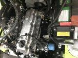 Chariot élévateur duel d'essence d'essence de LPG de gaz avec la bouteille en acier