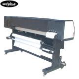 Os melhores preços W5113 Duplo ventilador externo sublimação máquina impressora de papel de aquecimento