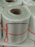 Fibre discontinue tissée par fibre de verre, tissu de tissu de fibres de verre