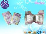 Quanzhouの使い捨て可能な赤ん坊のおむつの専門の製造業者