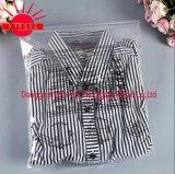 布のための2016の熱い販売法プラスチックResealable BOPPヘッダ袋かソックスまたは下着