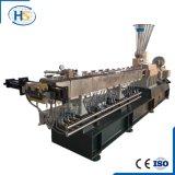 China Twin / Double Screw Extruder para linha de produção de alimentos para animais de estimação Tse-65b