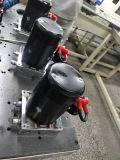 De enige Aanhangwagen van de Stortplaats van de Hydraulische Pomp van het Acteren 12V het Reservoir van het Metaal van 10 Kwart gallon voor de Aanhangwagen van de Stortplaats