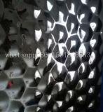 3D ha preformato gli strati dell'acciaio inossidabile per varie applicazioni decorative