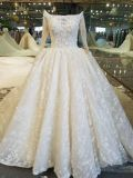 Aoliweiyaのウェディングドレス#2018の新しい到着#花嫁の服