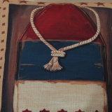 Cassa stampata Digitahi decorativa quadrata del cuscino di manovella del coperchio dell'ammortizzatore del coperchio dell'ammortizzatore
