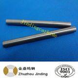 Carbure de tungstène Rod ou Pin de carbure avec la résistance à l'usure élevée