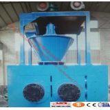 Prix d'usine de sciure de bois briquettes de charbon Le charbon de bois bille pour briquette Appuyez sur la machine