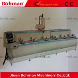 CNC de Machine van de Boring en van het Malen voor de Gaten van het Aluminium van de Industrie