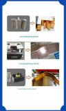 CNC 공통로 제작 구부리는 기계