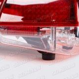 1200/1400Senken mm 60W 12kg DC12/24V com altifalante & Siren & LED longa barra de luz