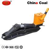 trilha 150kn/15t hidráulica que levanta e que alinha a ferramenta