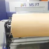 Fast Dry Jumbo Rolls Sublimation Transfer Paper para Regianni