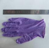 Удалите графитового порошка или порошок свободного виниловых перчаток для общего назначения