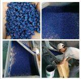 Couleur bleue Masterbatch de Masterbatch pour les paniers en plastique avec Qulality élevé