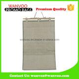 Utilisation d'articles divers et 100 % Type de tissu de toile Organisateur vêtements suspendus