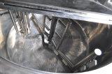 200ガロンのステンレス鋼の真空の混合タンク