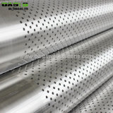 10mm Hole Size API J55/N80 Perforated Steel Casing Pipe