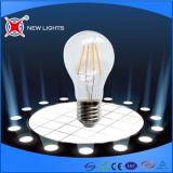 A60 / A19 lâmpada de filamento de LED