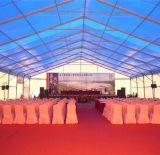 Grande tenda bianca esterna della festa nuziale da vendere
