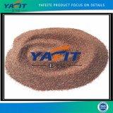 Sand ISO-Bescheinigungs-Filtration-Granat-Sand-China-Garne