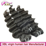 Loose Deep Raw Virgin Wholesale Peruvian Human Hair