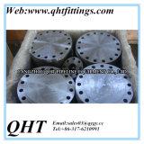 Forjado de aço carbono aço soldagem-pescoço 150lbs Flanges