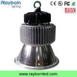 150W LEIDENE Hoge Baai Lichte 120degree voor de Verlichting van de Lamp van de Fabriek van de Industrie