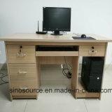 도매업자 싼 단순한 설계 위원회 목제 컴퓨터 책상