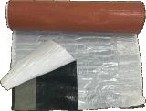 بيوتيل/قار باردة [أبّيد] يصمّم موثّق يبرق شريط لأنّ [رووف تيل] ومفصل فلق مكان