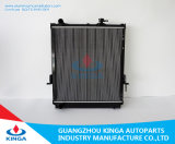 Radiateur de refroidissement automatique du moteur pour Isuzu Npr Mt OEM 8973543650