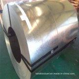 Dx51d z275 de la bobina de acero galvanizado