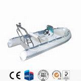 3,3 m costela feitos de PVC insuflável de barco