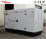 極度の無声ディーゼル発電機(HF40C2)