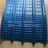 máquina de formação de rolos de mosaico de cores para tejadilho