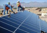 sistema de energia 1kw solar para a HOME