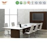 Konferenzzimmer-Büro-Möbel-kleiner Versammlungstisch