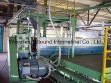 Machine d'extrusion en plastique pour tissu non tissé Spunbond