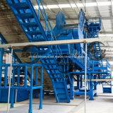 Preço Triturador de metal/Máquina Triturador de Metal