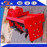 Tractor Rotary Tillage Stubbling Cultivator with Wide Durable Blades