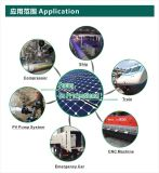 220 VCA monofásica para três fase 380VAC Conversor Converter-Phase eléctrico