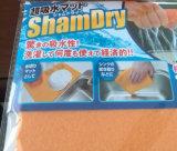 De Stempel van de Naald van de polyester en van de Viscose Niet-geweven voor het Schoonmaken