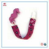 Оптовая торговля высокое качество BPA свободной формы животных детский манекен держатель