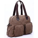 La moda Messenger/pañal Pañales/diariamente un bolso de mano de viajes