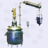 De Reactor van de Hars van de Polyester van het Roestvrij staal van de Machines van Jinzong van Guangzhou