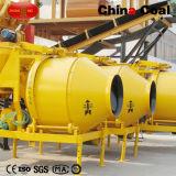 Jh35y beweglicher elektrischer konkreter Mörtel-Pumpen-Mischer